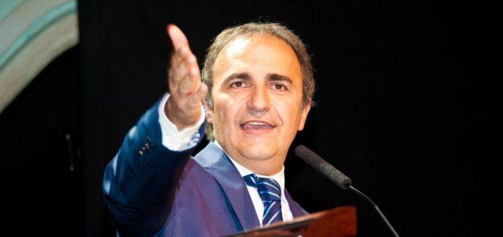 Ricardo Merlo, Subsecretario de Asuntos Exteriores - MAIE ...